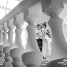 Wedding photographer Nadezhda Grankina (grankina). Photo of 13.10.2017