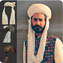 Baloch Turban Photo Editor - Balochi Turban icon