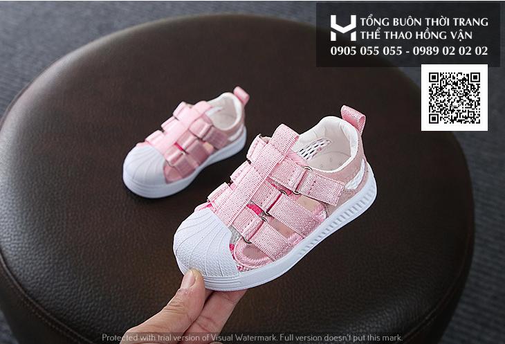 Cung cấp Nguồn hàng sỉ giày dép trẻ em thật đáng yêu và ngộ nghĩnh giá cực mềm