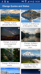 Download Change Quotes For PC Windows and Mac apk screenshot 13