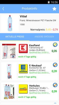 YouPickIt Schnäppchen & Deals - screenshot