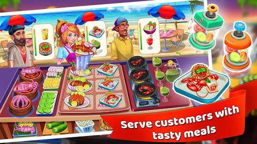 Cooking Star ud83cudf73- Crazy Kitchen Restaurant Game .8 screenshots 5