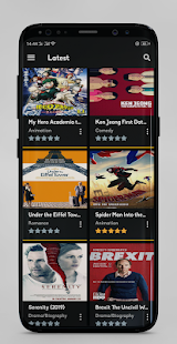 Show HD BOX Movie 2019 - Free Movies & TV Shows Screenshot