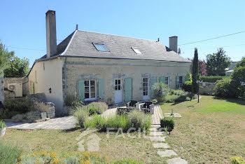 maison à Rillé (37)