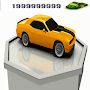 coin for Traffic Racer prank 2 APK icon