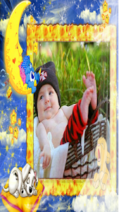 Kids And Baby Photo Frames screenshot 5