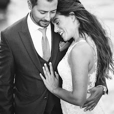 Wedding photographer Xrisovalantis Simeonidis (XrisovalantisSi). Photo of 20.09.2018