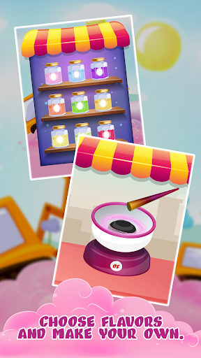 Cotton Candy Maker android2mod screenshots 11