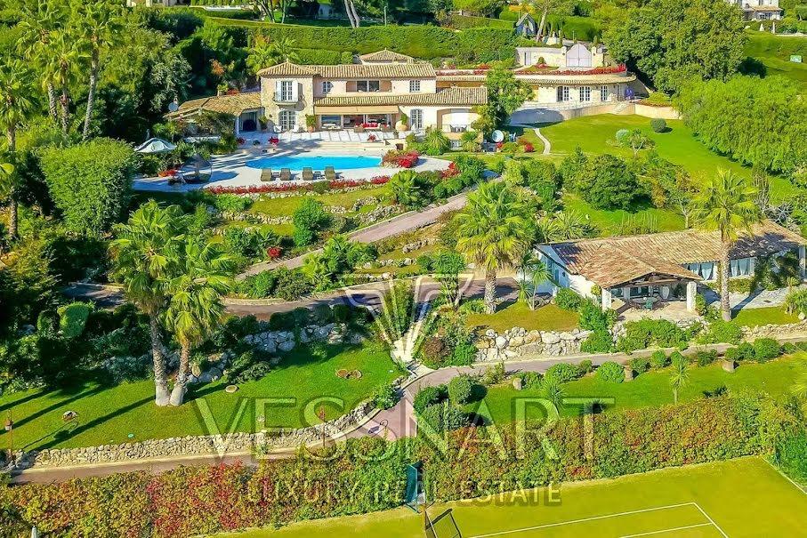 Vente maison 14 pièces 668 m² à Saint paul de Vence (06570), 8 900 000 €
