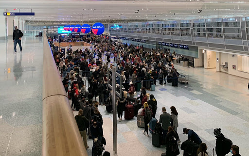 Why Can't Southwest & American Stop Canceling Flights?