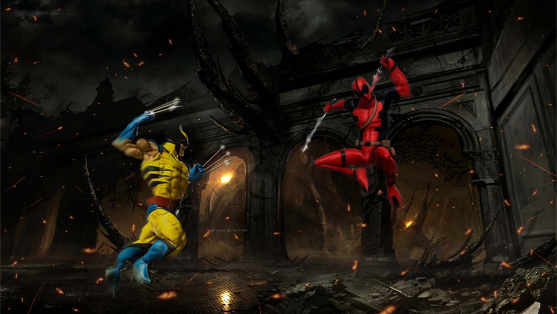 Heroes Among Us: Immortal Gods Ring Arena Battle APK 1.0 ...