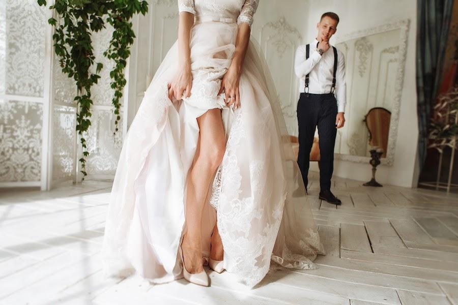 Wedding photographer Lidiya Yurina (lidiaphoto). Photo of 19.09.2017