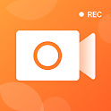 Screen Recorder with Audio, Master Video Editor icon