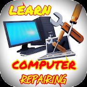 Computer Repair and Maintenance Offline