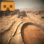 VR Mars Walk 3D Android APK Download Free By Serkan Culfa