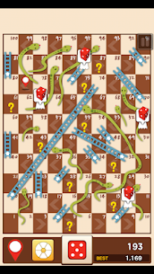 Snakes & Ladders King App Download For Android and iPhone 8