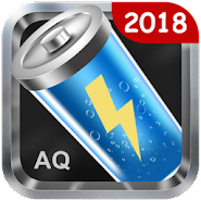 Fast Charger - Battery Doctor - Super Cleaner APK icon
