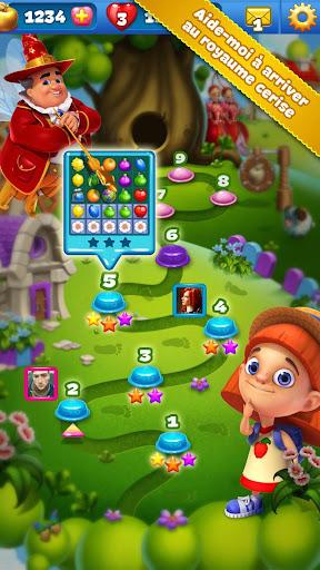Fruit Land - Su00e9ries de 3 !  captures d'u00e9cran 2