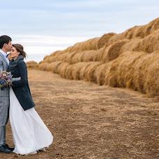 Wedding photographer Anna Matyagina (annamata). Photo of 29.02.2016