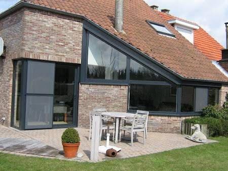 Aluminium ramen Vlaams-Brabant