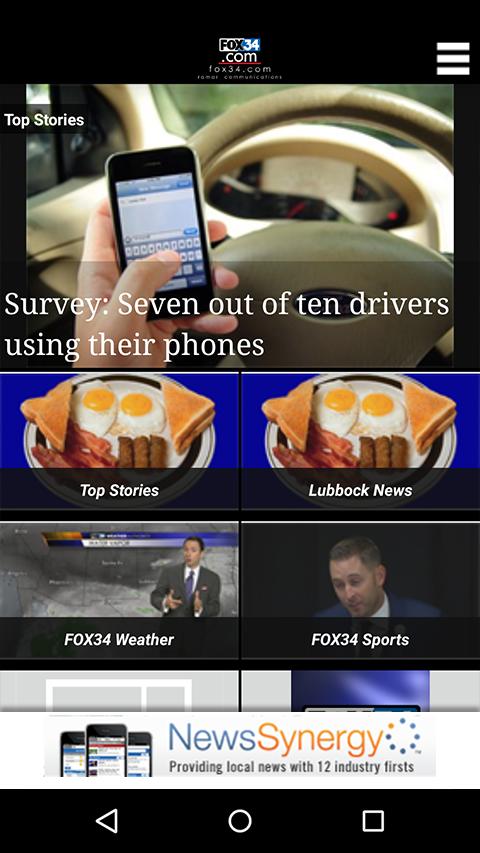 FOX34- screenshot