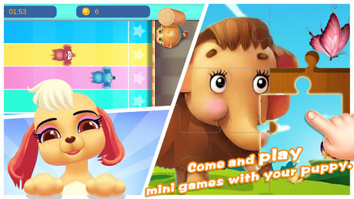 My Smart Dog - Virtual Pocket Puppy 1.0.3163 screenshots 8