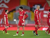 Fulham pakt drie punten op Anfield, Liverpool blijft troosteloos achter
