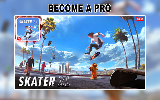 Guide for skater xl 2020 hack tool
