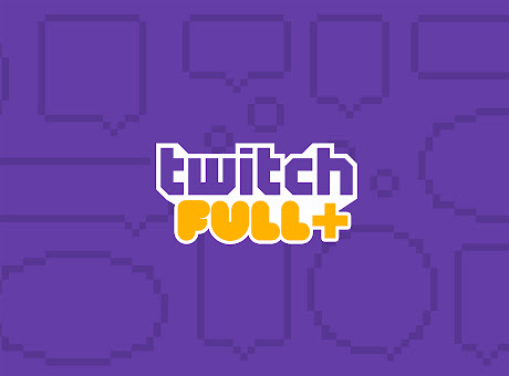 Twitch Fullscreen Plus