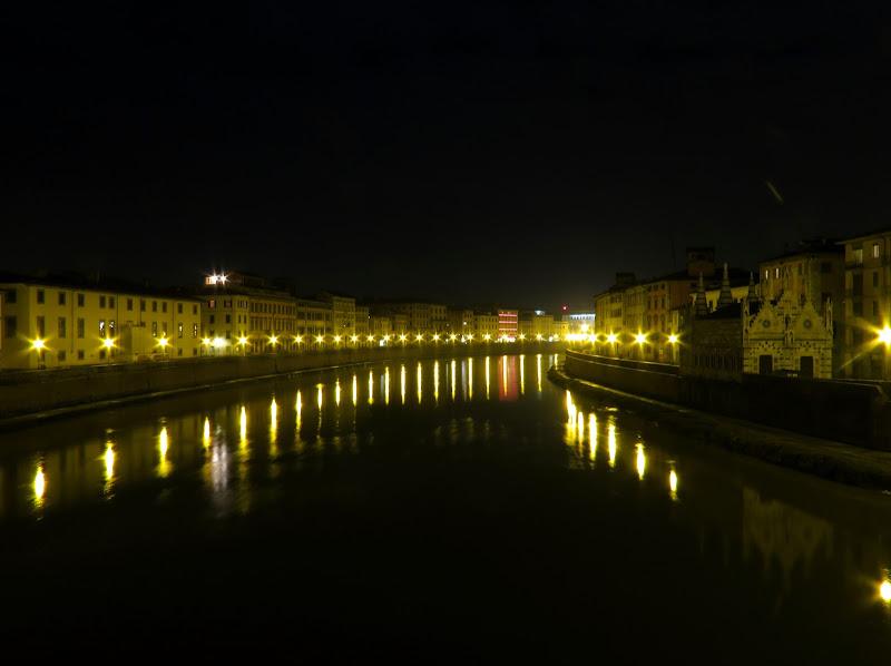 Luci sull'Arno di Giorgio Lucca