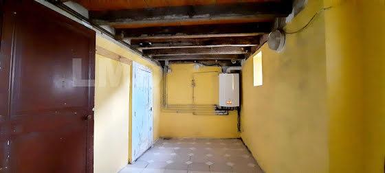 Vente maison 3 pièces 69,54 m2