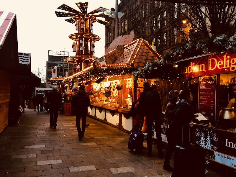 La magia del Natale  di Juliet_