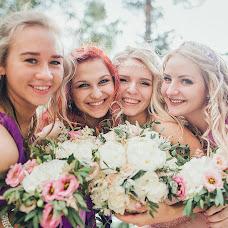 Wedding photographer Anatoliy Levchenko (shrekrus). Photo of 30.06.2016