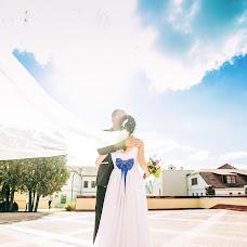 Wedding photographer Katerina Luschik (SunDay). Photo of 14.08.2017