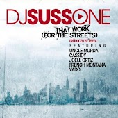That Work (feat. Uncle Murda, Cassidy, Joell Ortiz, French Montana & Vado)