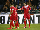 Mouscron-Péruwelz inflige à Genk sa première défaite à domicile depuis huit mois (0-4)