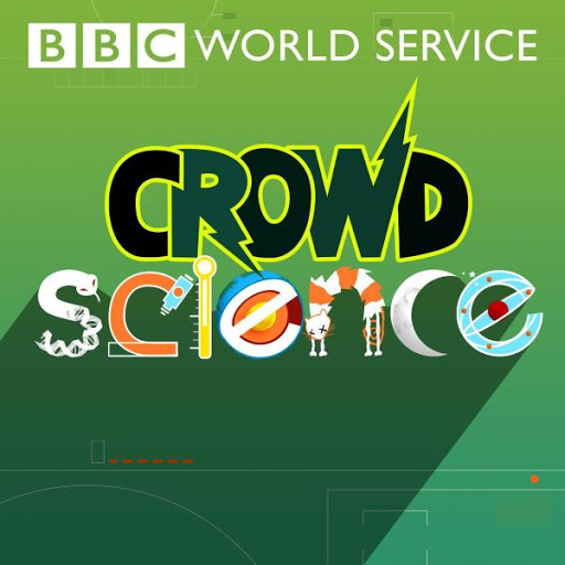 CrowdScience – learning as you get older