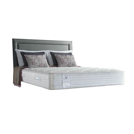 Sealy Alder Memory Mattress