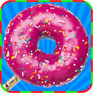 Donut Maker - Cooking Game