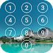 Keypad Lock - Phone Secure icon