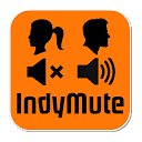 IndyMute - Block ring tone but set call white list