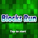 Block Run icon