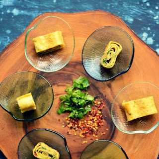 Tamagoyaki Without Dashi Recipes.