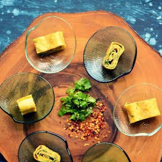 Tamagoyaki Without Dashi Recipes.