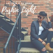 Pushin Light (feat. DJ Warr)