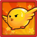 Pig and Chicks (Free) icon