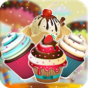 Cooking Game Fever - Baking CupCake Maker