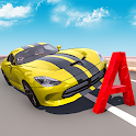 Learn by Crushing - Car Experiment Game for Kids icon