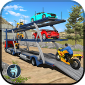 OffRoad Multi Truck Transport