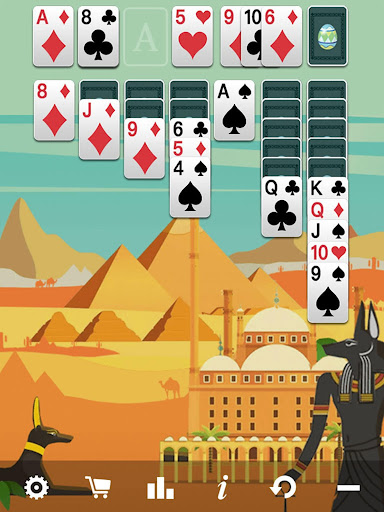 Solitaire Mania - Card Games 3.0.0 app download 6